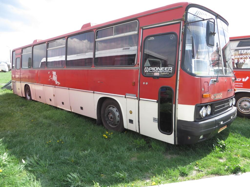 автомобілі, OldCarLand-2016, Ikarus 250