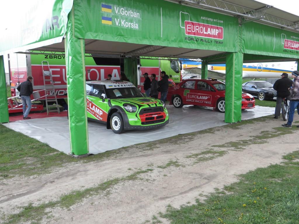автомобілі, OldCarLand-2016, Mini JCW S2000, Eurolamp World Rally Team, Mitsubishi Lancer Evo IX N4-Standard