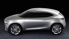 Mercedes-Benz планує масштабний вихід на ринок електромобілів