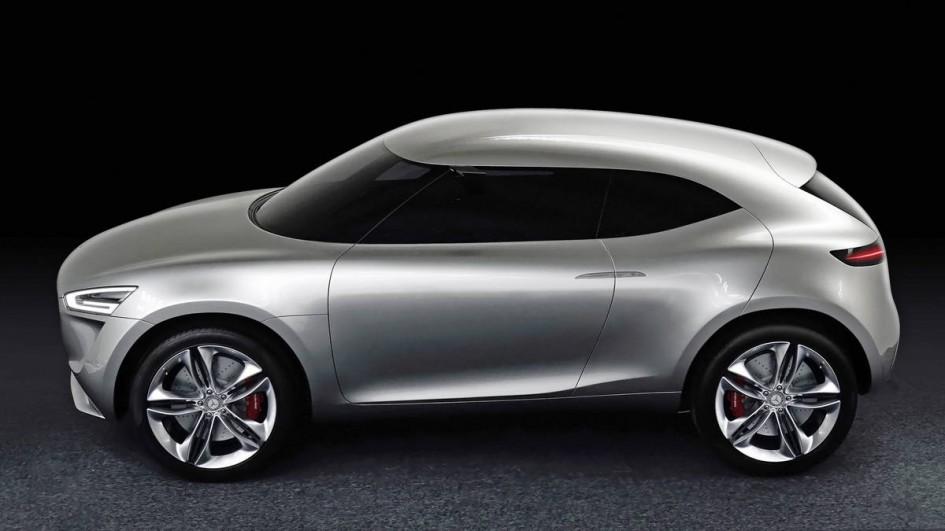 Mercedes-Benz Vision G-Code, Паризьке автошоу, Daimler AG, Tesla Model X, електромобілі, Mercedes-Benz E-Class, Mercedes-Benz S-Class, Mercedes-Benz GLC-Class