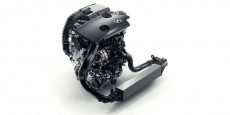 Infiniti представила нову технологію VC-T