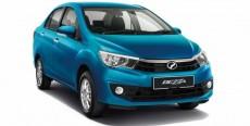 Perodua Bezza: бюджетник з Малайзії