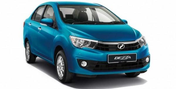 kk-auto.com.ua, Perodua Bezza, Axio, Daihatsu, Малайзія