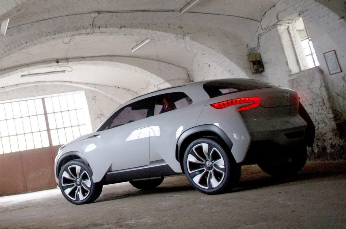 Hyundai Intrado, Hyundai Creta, Nissan Juke