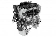 Jaguar Land Rover: презентація нових, сучасних двигунів