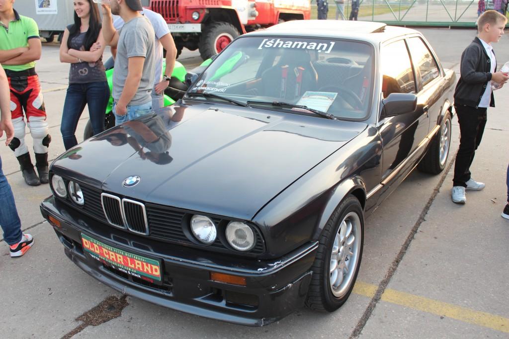 OldCarLand-2016, BMW 518, BMW 635, BMW E30, BMW E30 323, BMW 3 Series E30, BMW 318i