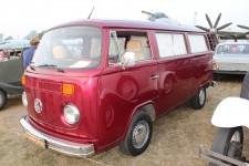 OldCarLand-2016 (осінь): VW