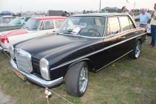 OldCarLand-2106 (осінь): Mercedes-Benz