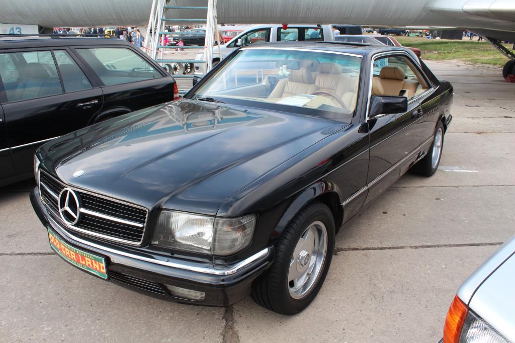 OldCarLand-2016, Mercedes W115, Mercedes-Benz C124 E36 AMG, Mercedes-Benz E320 W124 Coupe, Mercedes 500E, Mercedes W124 E500, Mercedes 126 SEK