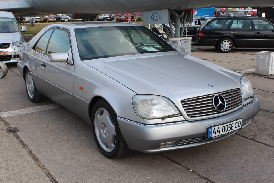 OldCarLand-2016, Mercedes W115, Mercedes-Benz C124 E36 AMG, Mercedes-Benz E320 W124 Coupe, Mercedes 500E, Mercedes W124 E500, Mercedes 126 SEK, Mercedes W126 500SE, Mercedes-Benz C124 E200T, Mercedes W140 (Coupe)