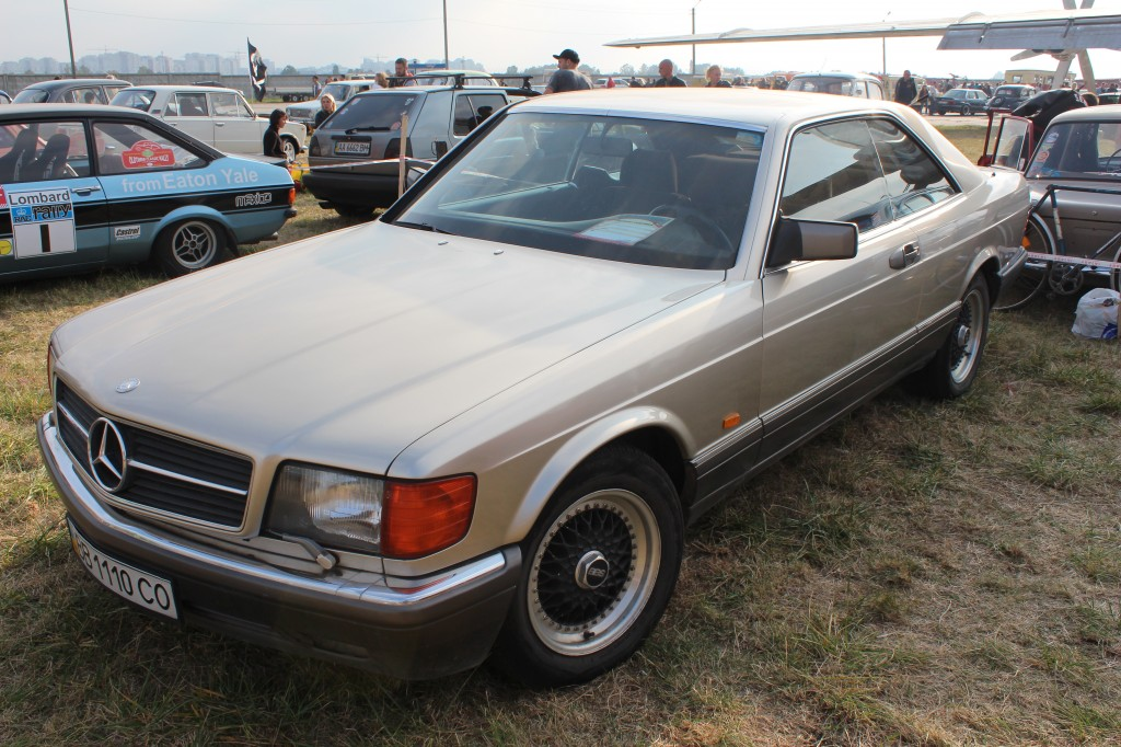 OldCarLand-2016, Mercedes W115, Mercedes-Benz C124 E36 AMG, Mercedes-Benz E320 W124 Coupe, Mercedes 500E, Mercedes W124 E500, Mercedes 126 SEK, Mercedes W126 500SE, Mercedes-Benz C124 E200T, Mercedes W140 (Coupe), Mercedes 560 SEC
