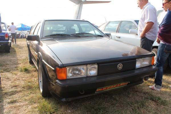 OldCarLand-2016, VW Transporter T2, VW Passat, VW Golf 2, VW Scirocco
