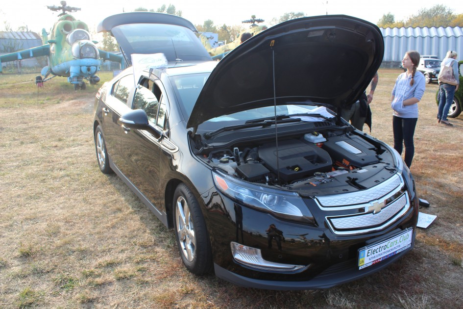 OldCarLand-2016, Chevrolet Impala, Chevrolet Camaro, Camaro RS, Chevrolet Corvette C4, Chevrolet Volt