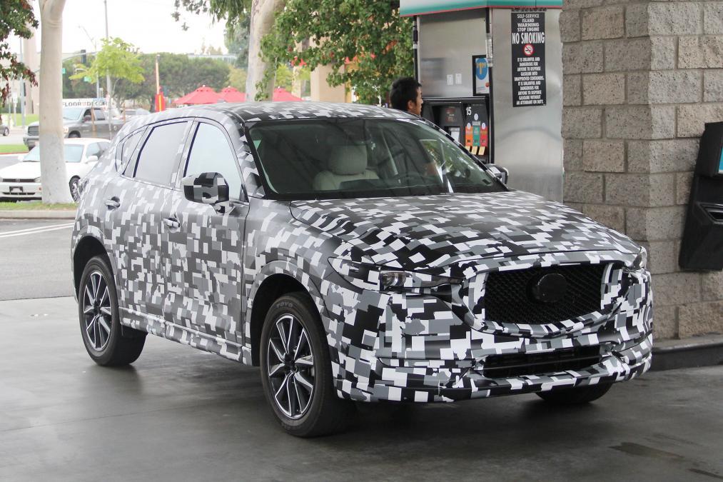 Mazda CX-5, Mazda 3, Mazda MX-5, Mazda Miata, G-Vectoring Control, Bose, Лос-Анджелес, Україна, Mazda CX-9, McPherson