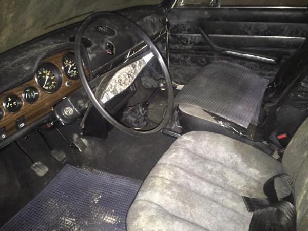 ВАЗ-21063 1300SL, Нікополь, Maserati, Ferrari, Sadolin