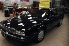 Абсолютно новий Cadillac не можуть продати вже 24 роки