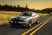 Dodge перетворить Challenger в надпотужного «демона»