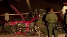 """Співробітників Porsche звинуватили в """"святкуванні"""" смертельних аварій"""