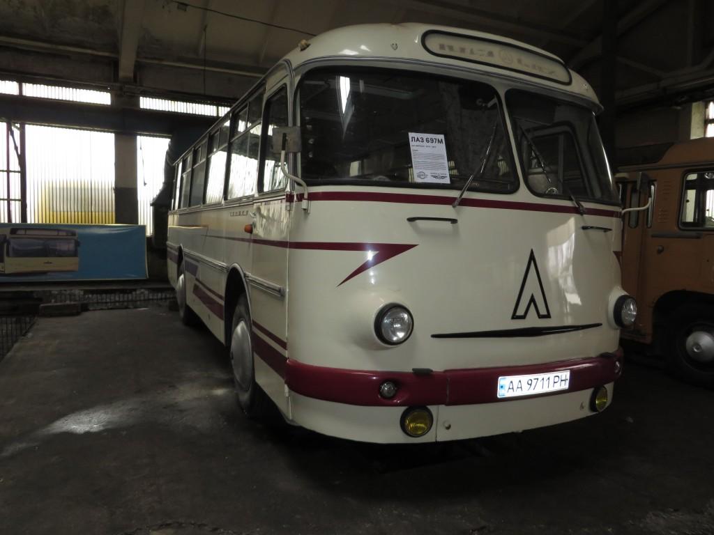 ЛАЗ 697М, ЛАЗ, автобус фото, КрАЗ, ЛАЗ-695, ЛАЗ 697М, ЛАЗ 697М Турист