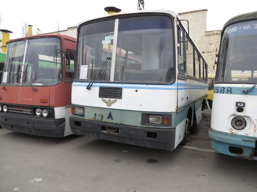 ЛАЗ А141, ЛАЗ, автобус фото, КрАЗ, ЛАЗ-695, ЛАЗ 697М, ЛАЗ 697М Турист