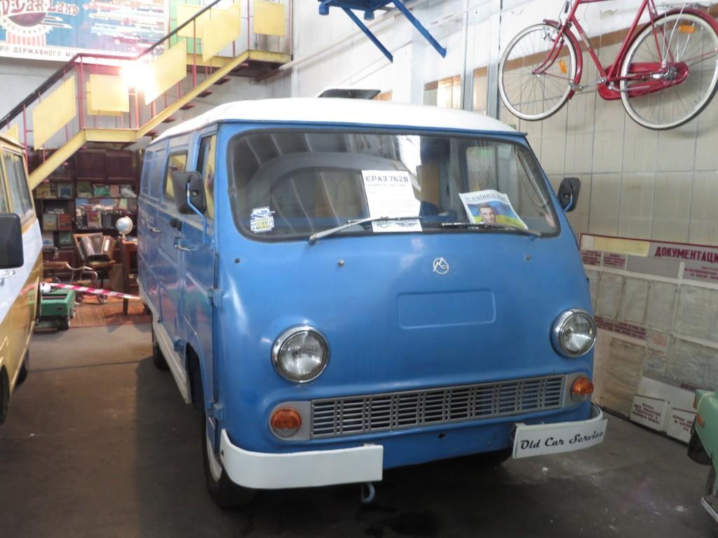 ЄрАЗ-762В