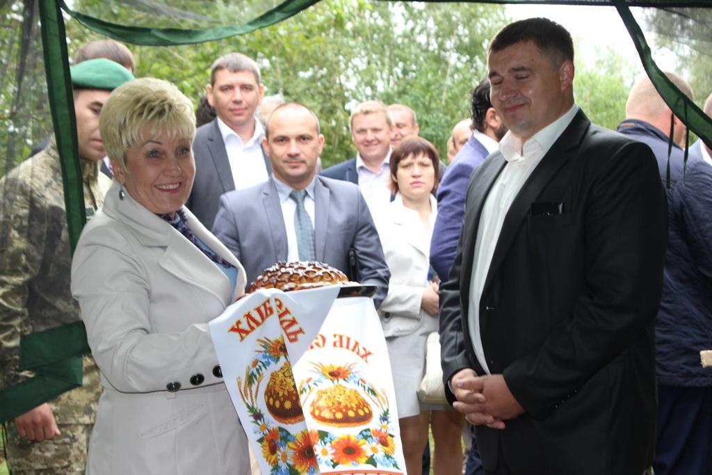 Віктор Кривіцький, Адамчуки-Збереже