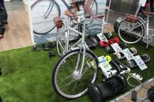 Plug-in Ukraine 2017: електровелосипеди