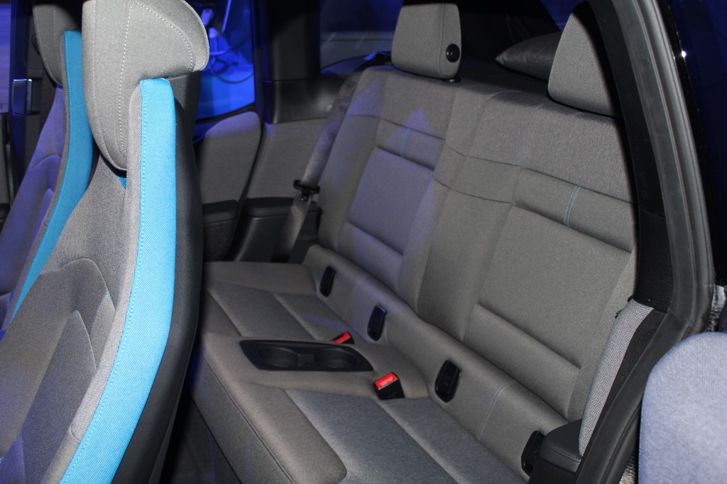 Plug-In-Ukraine-2017, BMW i3 REX