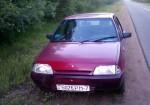З'явився перший білоруський електромобіль