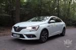 Тест-драйв Renault Megane Sedan: С-клас вже не той