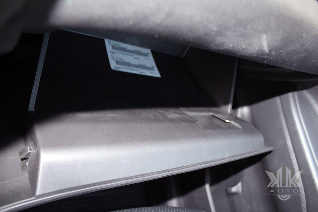 тест-драйв, Mitsubishi Outlander