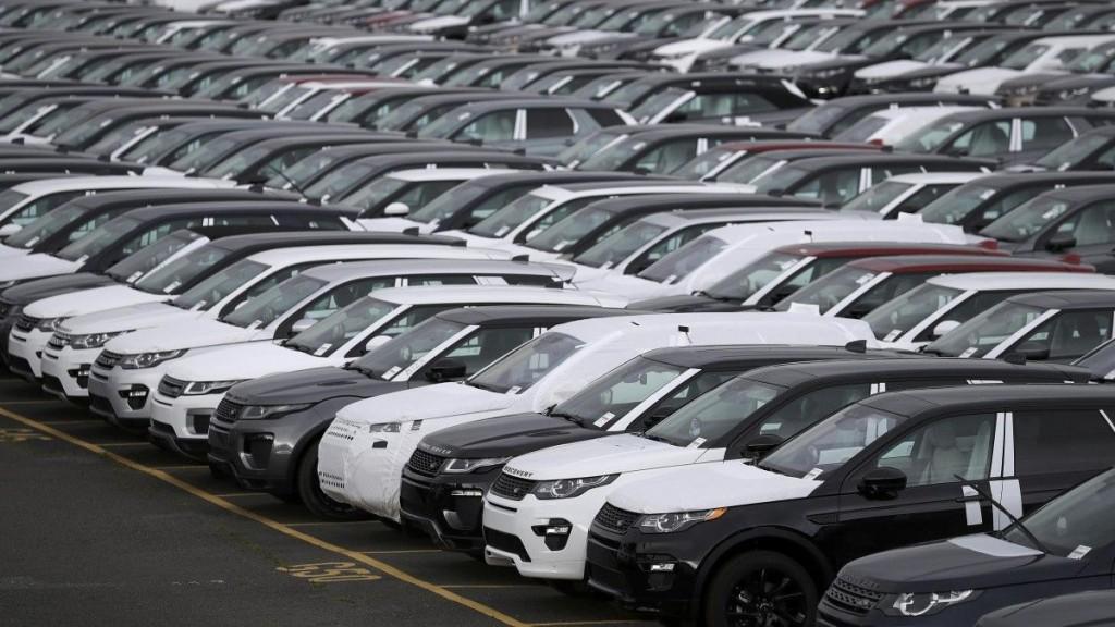 Ford Fiesta, Kia Sportage, Renault Duster, Renault Logan, Skoda Octavia, Skoda Rapid, Toyota Camry, Toyota Corolla, Toyota RAV-4, Volkswagen Polo, Київ, Укравтопром, нові авто