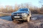 Тест-драйв Renault Duster: останній вихід класика