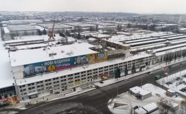 ЛАЗ, Львівський Автобусний Завод, Сталкер, Львів, Сихів
