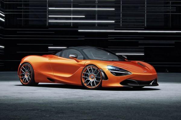 6Sportz2, FIWE, FORK, McLaren 720S, McLaren 720S by Wheelsandmore, Pirelli, Stage 1, Stage 2, Wheelsandmore