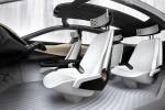 Nissan IMx Kuro читає думки водія: фантастика чи реальне майбутнє