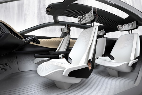 Женевський автосалон, Nissan, IMx Kuro, IMx, Токійський автосалон, Nissan Brain-to-Vehicle, B2V, ProPilot