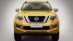 Nissan Terra – новий конкурент Mitsubishi Pajero Sport