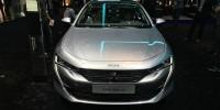 Peugeot 508: Женева дивує