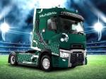 Renault Trucks випустять нову спецсерію вантажівок Renault Premium