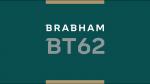 Brabham випускає перший суперкар після свого відродження