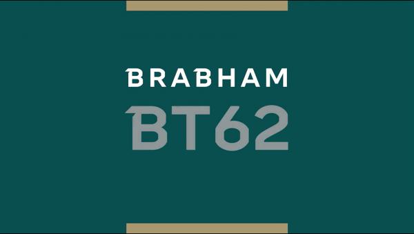 Brabham, Формула-1, Джек Бребхем, Рон Торанак, BT62, Девід
