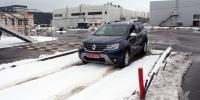 Презентація і тест-драйв нового Renault Duster 2018 року