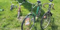 OldCarLand-2018: велосипеди і скутери