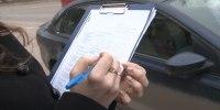 Позовна заява про зняття арешту з автомобіля