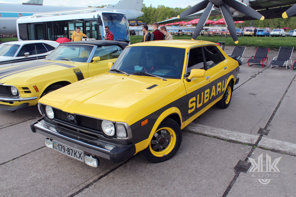 OldCarLand-2018