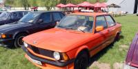 OldCarLand-2018 (весна): старі BMW