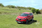 Тест Renault Kadjar: краса по-французьки