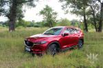 Mazda CX-5, тест-драйв: доведена до ідеалу