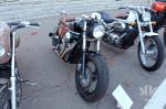 Мотоцикли Ex Cycles на OldCarLand-2018 (осінь)